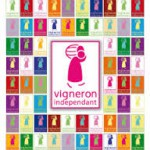logo VIF multicolore